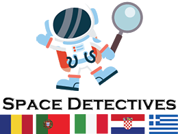 Space Detectives